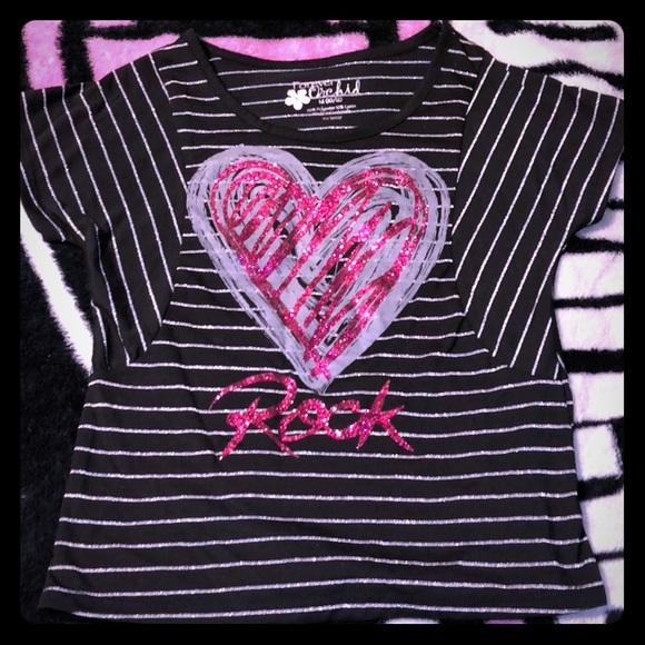 e8e41105 forever orchid Shirts & Tops   Nwot Girls Size 1012 Shirt   Poshmark